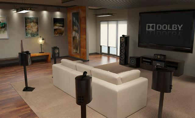 Home Audio Installation San Antonio