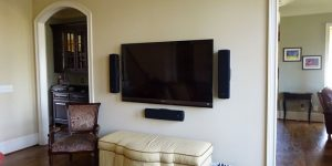 Audio installation san antonio