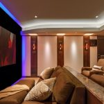 home theater installation, san antonio